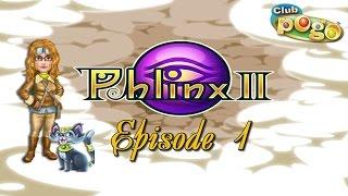 Pogo Games ~ Phlinx 2 - Episode 1