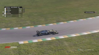 F12018 - GP Brazilië  - ToroRosso