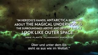 Begegnungen am Ende der Welt Trailer