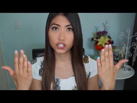Long Lasting Manicure SNS Nails: Part2