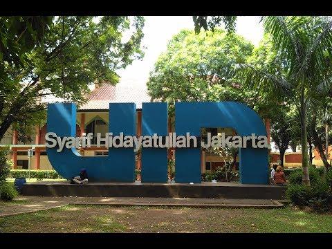 UIN   Universitas Islam Negeri Syarif Hidayatullah Jakarta
