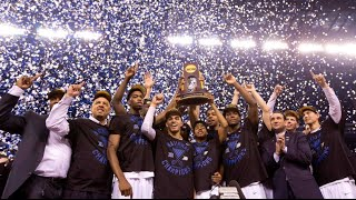 Duke Basketball 2015: THE SEASON (6/17/15)