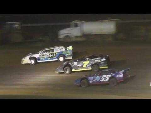 Penn/Ohio Pro Stock Feature | McKean County Raceway | Fall Classic | 10-15-16