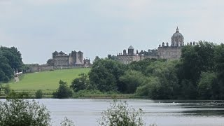 North Yorkshire Country Walk - Castle Howard Estate circular