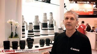 Le Blog de l'Image - Canon au Salon de la Photo 2015