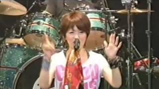 LINDBERG再結成ライブ渋谷AX6 2009年5月9日 渋谷AX リンドバーグ再結成...