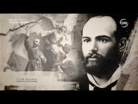 Jorge Baradit,chile Secreto ,cap 1, La Historia Oculta De Arturo Prat.