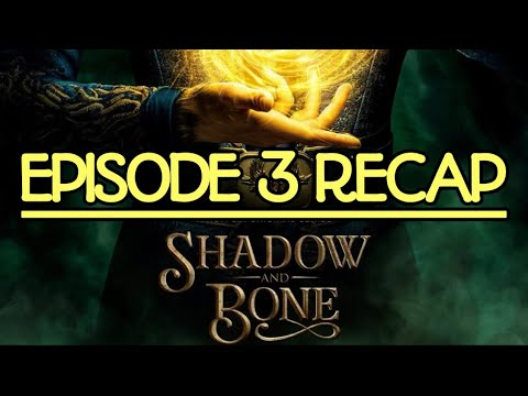 Download Shadow And Bone Season 1 Episode 3 The Making At The Heart Of The World Recap