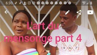 L'art Du Mensonge Part 4of10 Shama/Fedna/Adrigue/Ysselande/Bazil