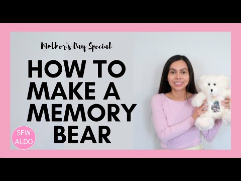 diy-easiest-memory-bear-to-make-your-love-one,-sewing-projects-for-beginners,-sew-aldo