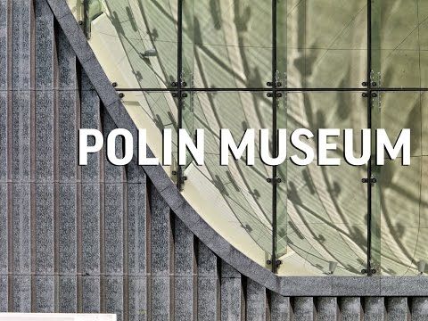 Museum Of The History Of Polish Jews - Core Exhibition
