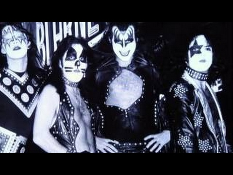 Download Kiss - Rock And Roll All Nite (1975)