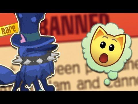 DID I BAN SKORM? | Animal Jam