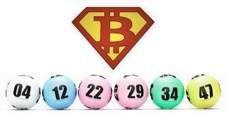 #KIBO Lotto, или как зарабатывать в интернете на лотерее.