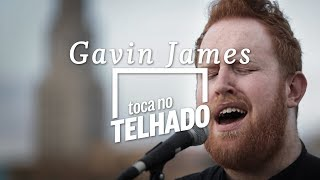 Baixar Gavin James toca 'Always' e 'Nervous' no telhado do Globo, no Rio de Janeiro