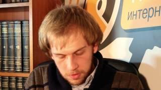 Денис Денисов. Агония украинской свободы