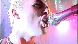 Green Day - Stuck with me (Live, Hotel Babylon '96)