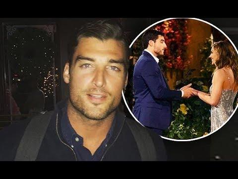 The Bachelorette Contestant Tyler Gwozdz Hospitalized