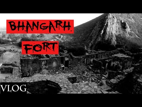 Bhangarh Fort - Haunted Places in India | Touring Travellers