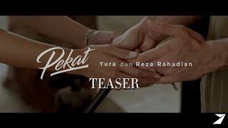 Baixar Teaser PEKAT (OST The Gift Movie) - Yura Yunita feat. Reza Rahadian