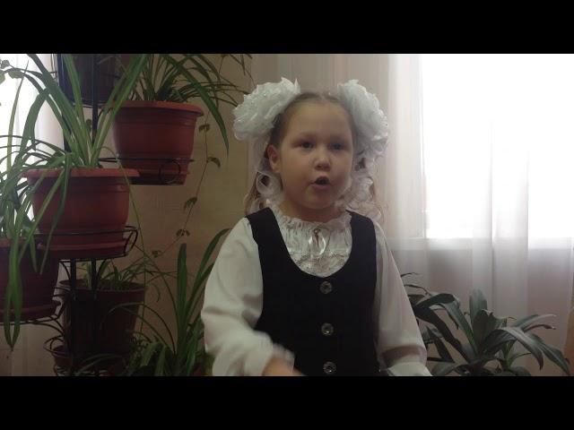 Изображение предпросмотра прочтения – АнастасияРостова читает произведение «Чародейкою Зимою…» Ф.И.Тютчева