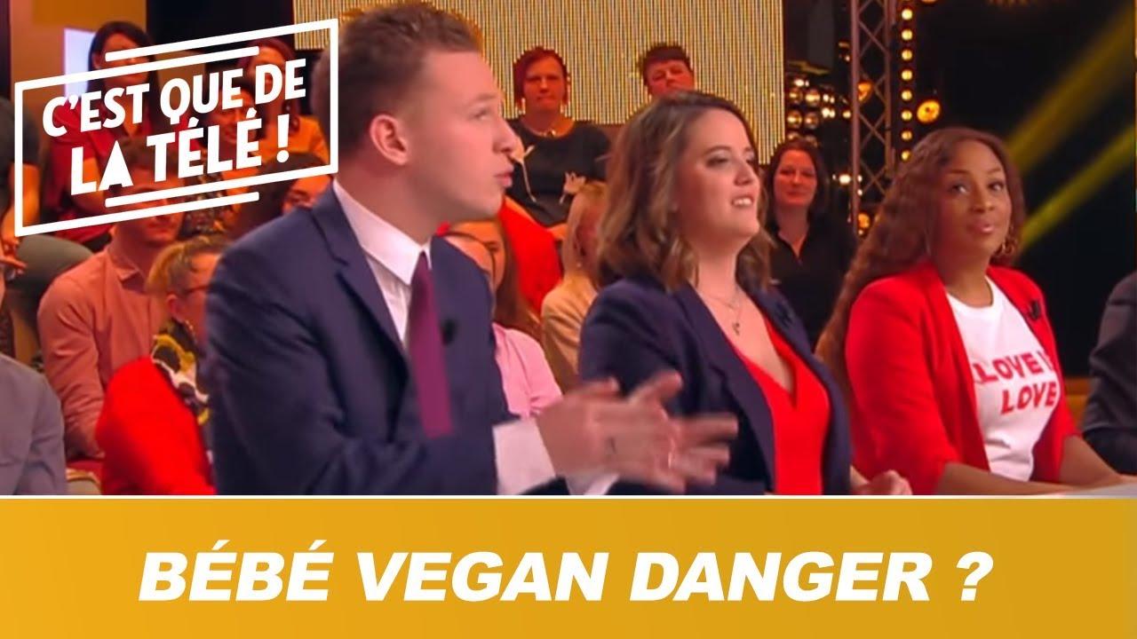Un bébé sous-alimenté retiré à ses parents vegans