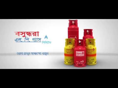 Home - Bashundhara LP Gas Limited
