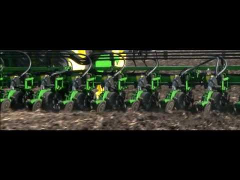 New Innovation in John Deere Planters & Seeders
