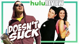 Pretty Woman Movie Review / Rant