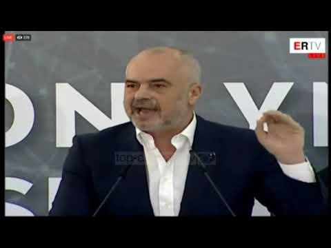 Rroga nuk tregohet! Punonjësja refuzon kërkesën e Ramës - Top Channel Albania - News - Lajme