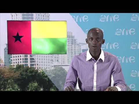 #CallOnCOP - Roque Silva Morgado, Guinea Bissau
