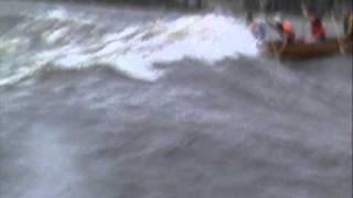 Six guys Drown in Japan's Earthquake Tsunami
