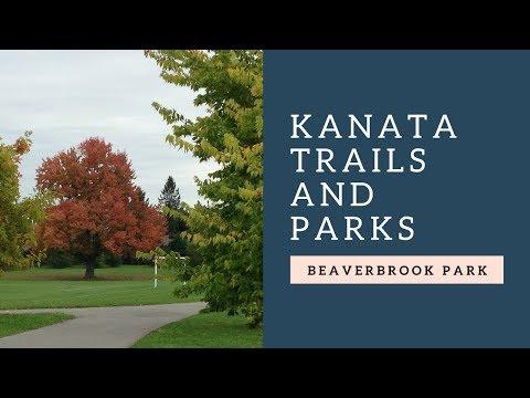 Beaverbrook Park, Kanata