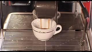 Какую кофемашину выбрать для ресторана, бара, кафе? La Cimbali M1(, 2013-12-26T06:34:09.000Z)