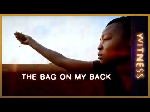 The Bag on my Back - Witness
