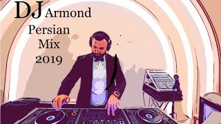 Persian Party Mix 2019!!!