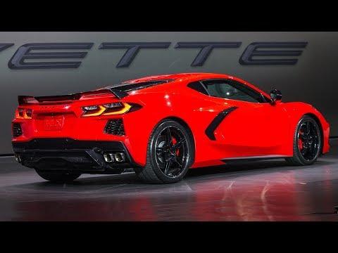 2020 Chevrolet Corvette Stingray - The Best Sports Car?