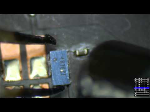 Macbook Retina no keyboard no trackpad after liquid how to repair