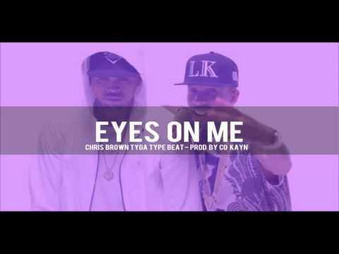 (FREE) Chris brown & Tyga - Type Beat -...