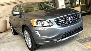#AskMotoManTV - 2017 Volvo XC60 T6 Turbo & Supercharged - QUICK REVIEW & Tour of Vail, Colorado EP 9
