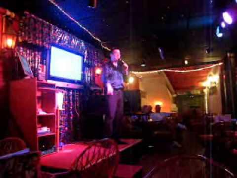 Eddie Hastings - September Morn - at The Star Bar ...