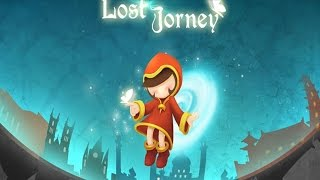 Lost Journey - Best Indie Game Android Gameplay (HD)