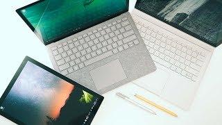 BEST BACK TO SCHOOL DEVICE? Laptop VS Hybrid 2-1 VS Tablet