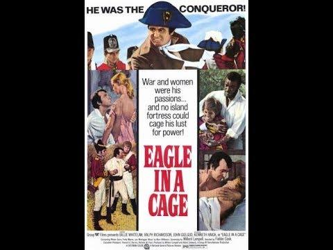 Орел в клетке  Eagle in a Cage  фильм альтернативная историческая драма