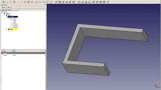 FreeCad (0.17) From the Idea to the Print