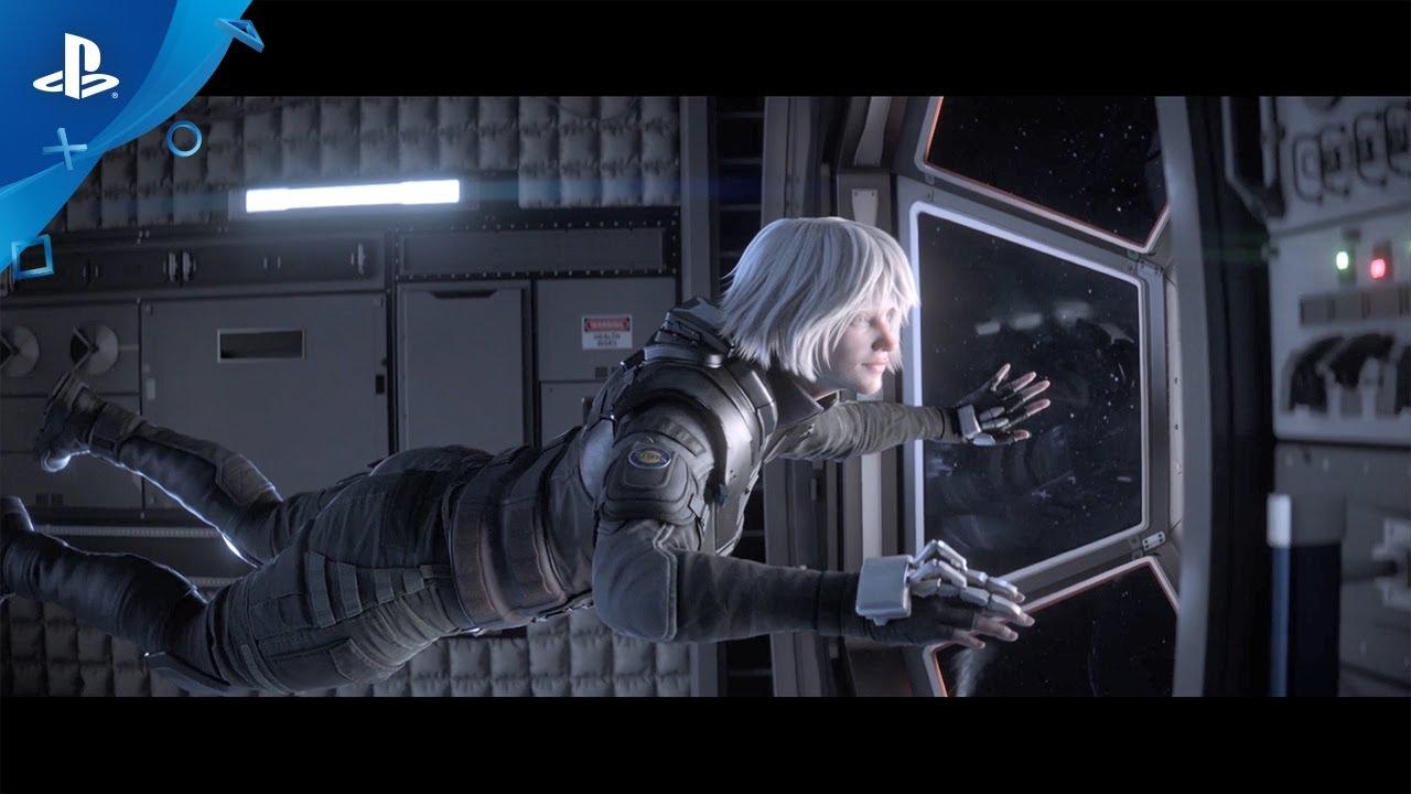 『レインボーシックス シージ』 オペレーション「VOID EDGE」CGIトレーラー