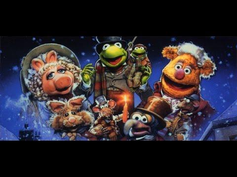 Muppet Christmas Carol - Disneycember