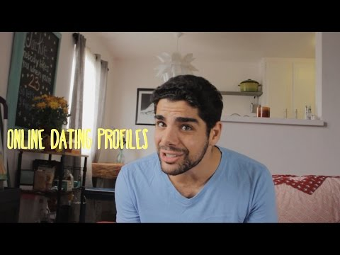 Dating advice for men - tips onMatch.com dating profiles from YouTube · Duration:  4 minutes 13 seconds