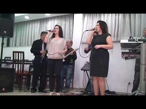 Kimete dhe Riarda KURTI, këngë dasmash, - LIVE - 2014 -