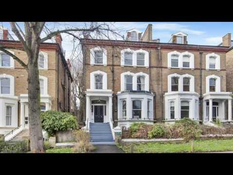 2 bedroom property for sale in Belsize Avenue London